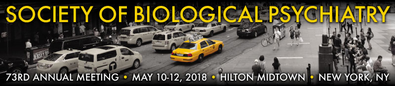 2018 Annual Meeting | Society of Biological Psychiatry