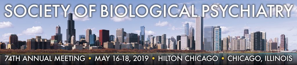 2019 Annual Meeting | Society of Biological Psychiatry